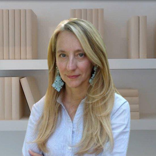 De Rossi Maria: docente corso case prefabbricate in legno TecnoAcademy