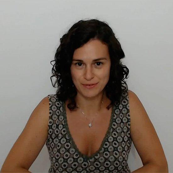 Ing. Elena Pedrotti: docente del corso illuminare ambienti di lavoro