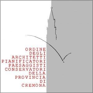 Ordine degli Architetti, Pianificatori, Paesaggisti e Conservatori della Provincia di Cremona