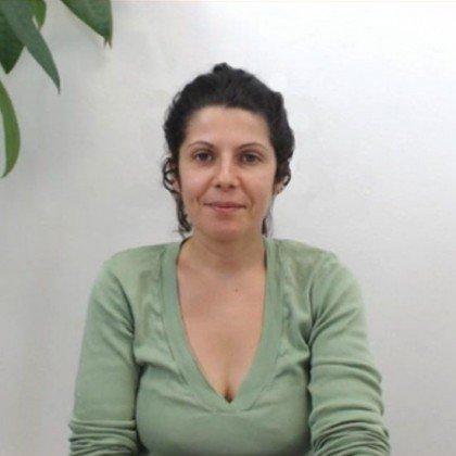 Vanessa Tosatti