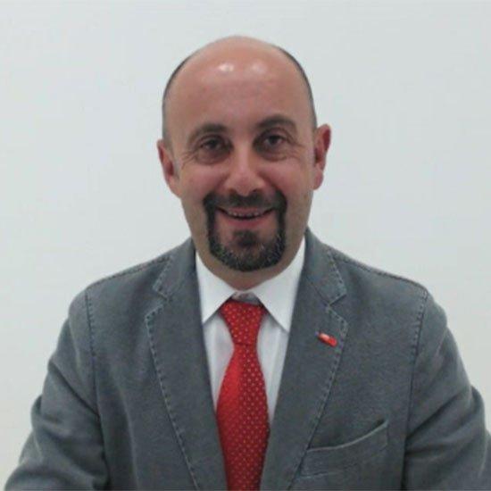 Paolo Iachelini docente del corso Ventilazione Meccanica Controllata