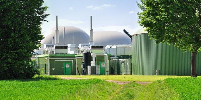 Corso impianti biogas