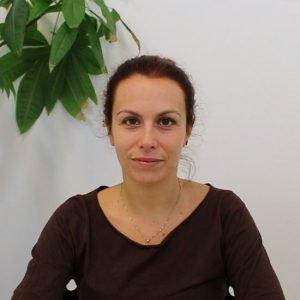 """Michela Ragazzini docente del corso TecnoAcademy """"gestione dei rifiuti"""""""