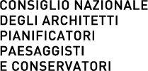 Consiglio Nazionale degli Architetti, Pianificatori, Paesaggisti e Conservatori