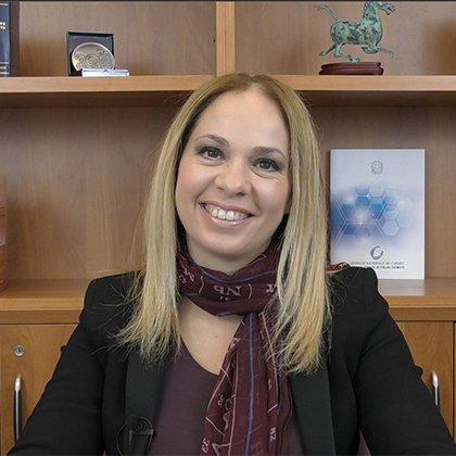 Daniela Maurizi