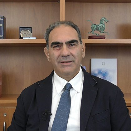 Giuseppe Panzera Consigliere CNC