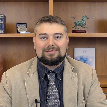 Ilan Boscarato Consigliere CNC