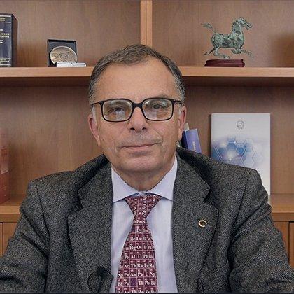 Mauro Bocciarelli Tesoriere CNC
