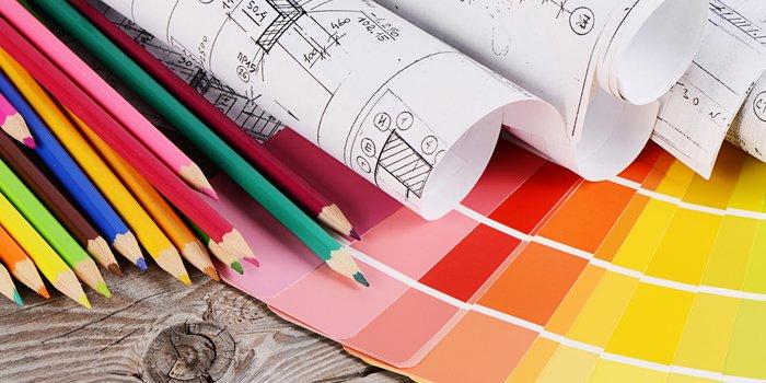 Corso Il colore nell'edilizia e nell'architettura: colori, sistemi e vernici per l'edilizia